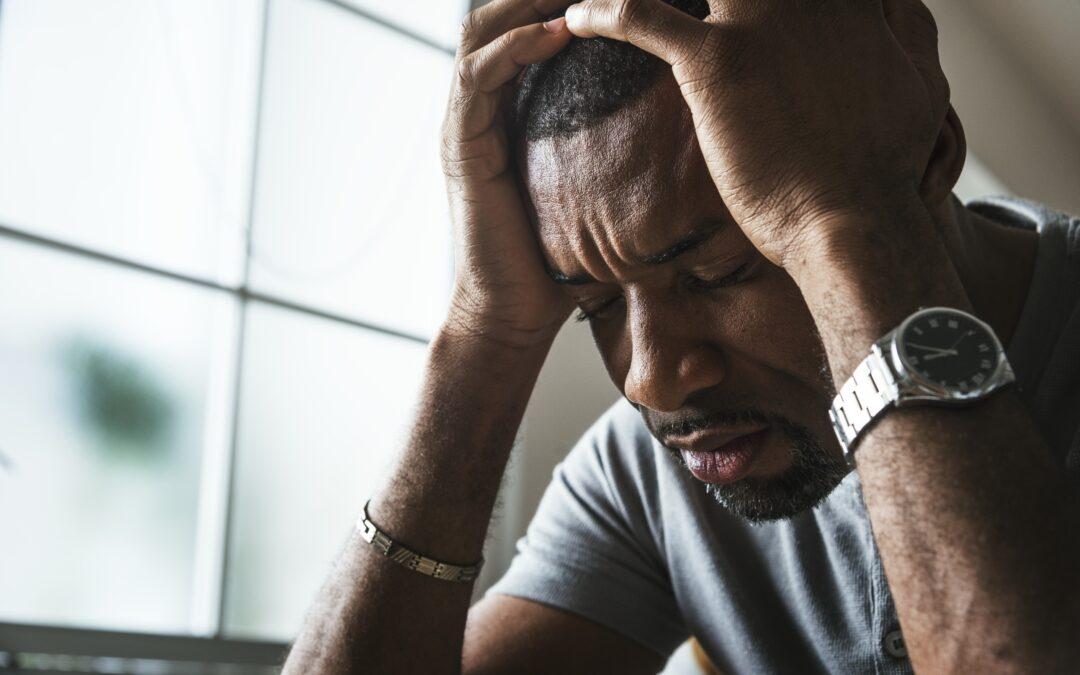 Spotlight on Men's Mental Health